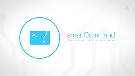 smartCommand