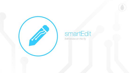 smartEdit