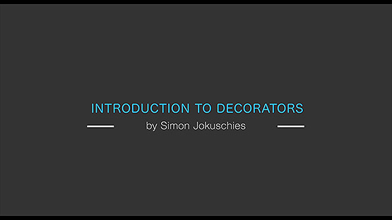 Introduction to decorators in Python